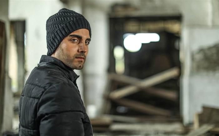 محمد صادقی در سریال افرا