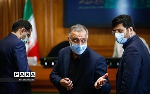شهردار تهران قهرمانی تیم والیبال ایران را در آسیا تبریک گفت