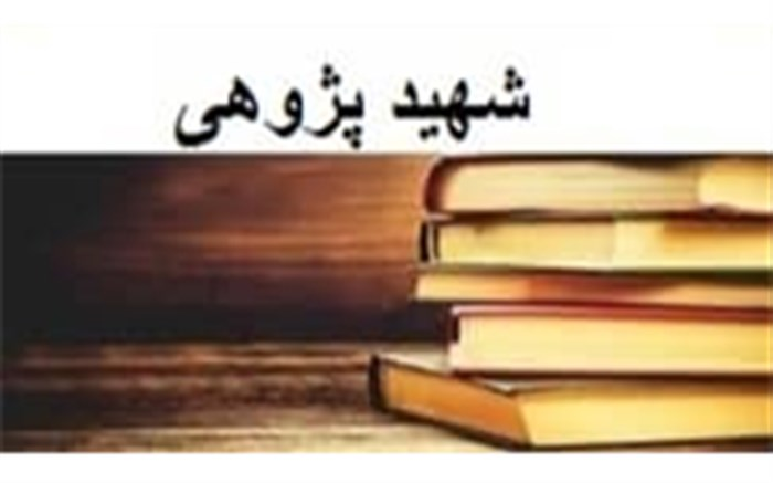 هشت عنوان برتر استانی در نخستین جشنواره شهید پژوهشی