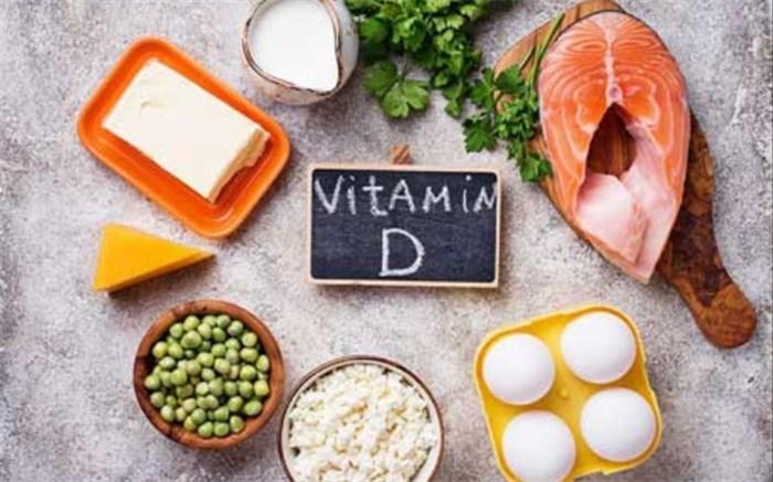 راههای افزایش سطح ویتامین دی در بدن