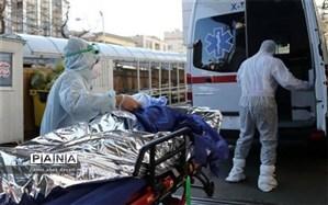 تاکنون 2 هزار و 328 بیمار کرونایی در کرمانشاه فوت کردهاند