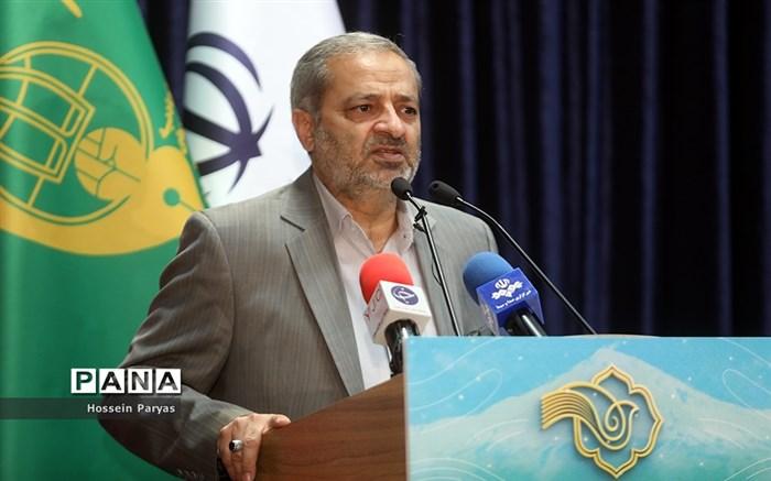 افتتاحیه سومین اجلاسیه سیزدهمین کنگره اتحادیه انجمنهای اسلامی دانشآموزان