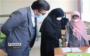 بازگشایی مدارس منوط بر تصمیم ستاد ملی مقابله با کرونا در هر استان است