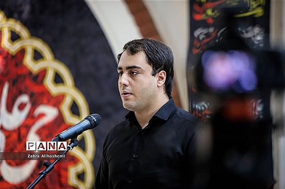 داوری مرحله مقدماتی پانزدهمین آیین تجلیل از نوگلان حسینی
