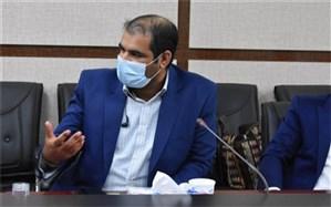 جوان 34 ساله مدیر نمونه مرکز سیستان و بلوچستان شد