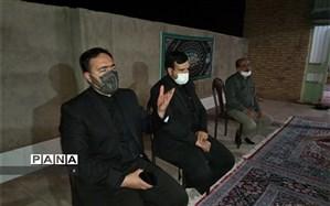 اجرای طرح هر مسجد یک حقوقدان در شهرستان راور