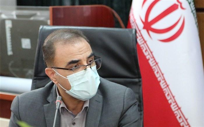 بستری شدن ۹۸ بیمار مشکوک به کرونا طی ۲۴ ساعت گذشته در مازندران