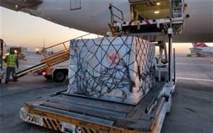 ورود دو میلیون دوز واکسن سینوفارم به ایران/