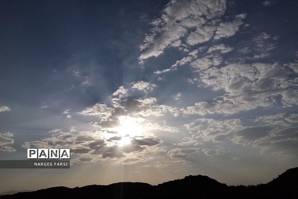 دیدنی های تاریخی و طبیعی روستای دولت آباد قم
