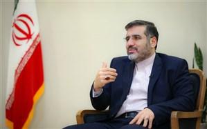 وزیر فرهنگ و ارشاد اسلامی: آهنگران در هیچ جایی از صحنههای ۴۰سال انقلاب غایب نبود