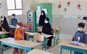 تامین 9500 بسته بهداشتی و ضدعفونی برای مدارس سیستان و بلوچستان