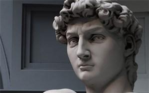نگاهی به مجسمه داوود اثر «میکلآنژ»