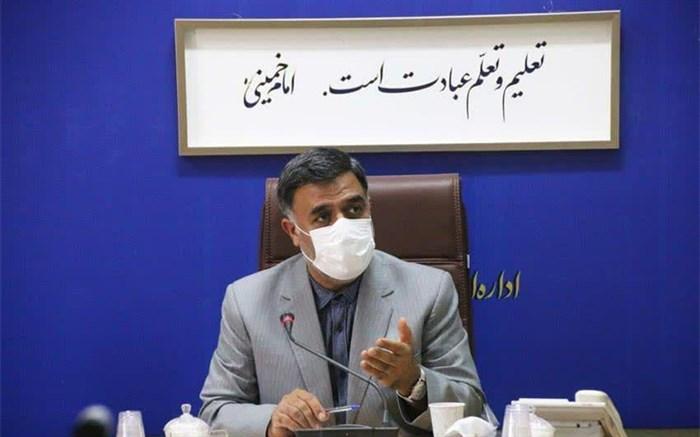 فرهنگ ایثار و شهادت باید در مدارس استان سمنان همواره پویا بماند