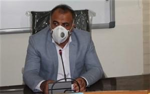 جلسه ستاد بازگشایی مدارس دشتستان برگزار شد