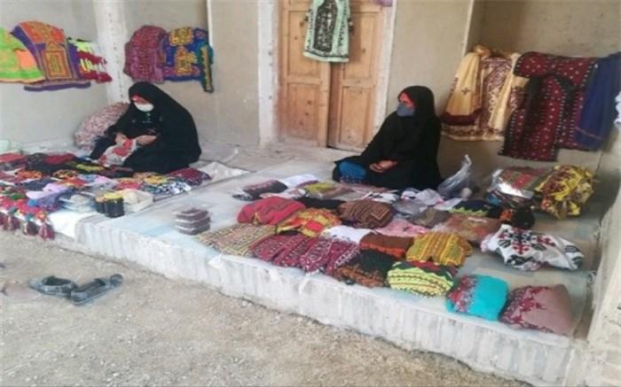 گام بلند بانوی ایرانشهری برای اشتغال 200 زن نتیجه داد