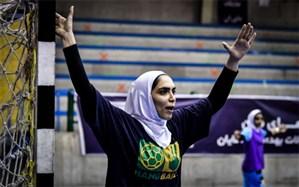 چالش بزرگ دختران هندبالیست ایران در مسیر جهانی شدن