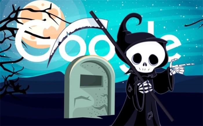 گورستان گوگل؛ چرا گوگل محصولات خود را میکشد؟