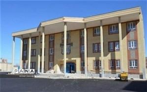 21 مدرسه اول مهر به تعداد مدارس استان اضافه میشود