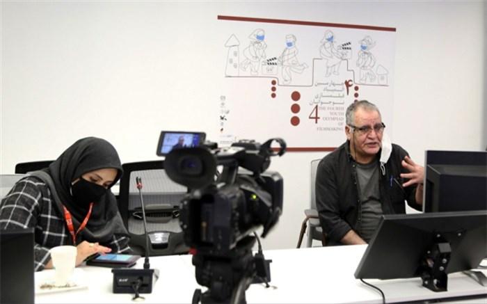 برای اولین بار در المپیاد فیلمسازی نوجوانان ایران؛ همه المپیادیها آموزش فیلمسازی میبینند