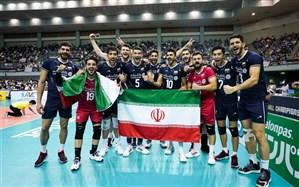 زمان بازگشت تیم ملی والیبال به ایران مشخص شد