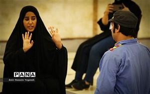 اجرای میدانی ۴۵ نمایش «راویان مقاومت» در سطح شهر تهران