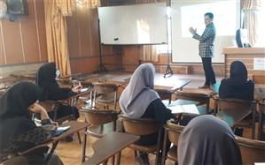 اجرای طرح ملی نظام مراقبتاجتماعی دانشآموزان در ناحیه یک شهرری
