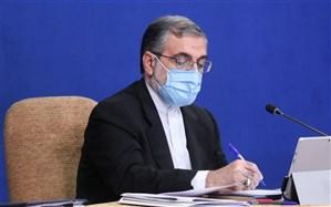 پیام تبریک جداگانه رییس دفتر رییس جمهور به نصیرزاده، ذوالقدر و شوشتری
