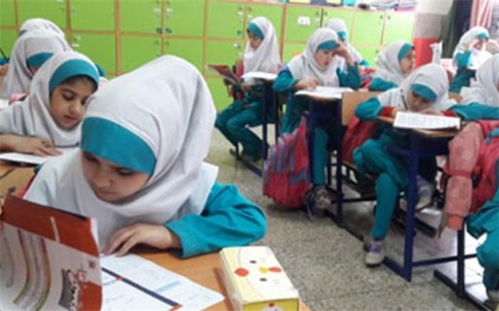 حدود ۹۴ درصد دانشآموزان در مدارس البرز ثبت نام کردند