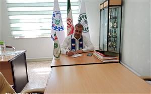 پیام تبریک رئیس سازمان دانشآموزی استان قزوین بهمناسبت هفته دفاعمقدس