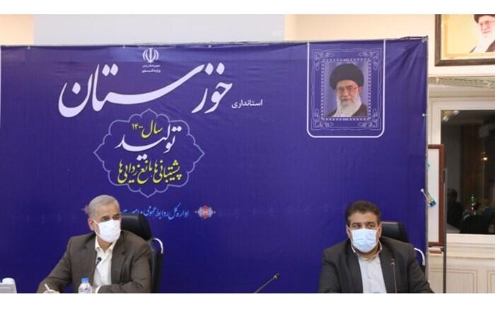 لزوم ایجاد توازن میان تولید و مصرف برق در خوزستان