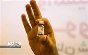 واکسیناسیون کرونا بر مدار سرعت