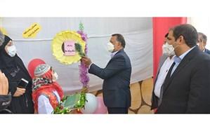 ۱۱۲ هزار شکوفه در سیستان و بلوچستان سال تحصیلی را آغاز کردند