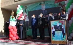 زنگ آغاز فعالیتهای تحصیلی و تربیتی مدارس استان زنجان نواخته شد