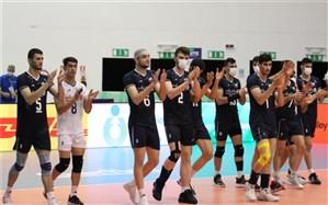 برنامه مرحله دوم والیبال قهرمانی جوانان جهان اعلام شد