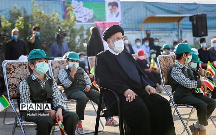 کاظمی: حضور رئیسجمهور در «آیین آغاز سال تحصیلی»، حکایت از بهاری نیک و سالی نکو در تحقق شعارهای عدالتگسترانه دارد