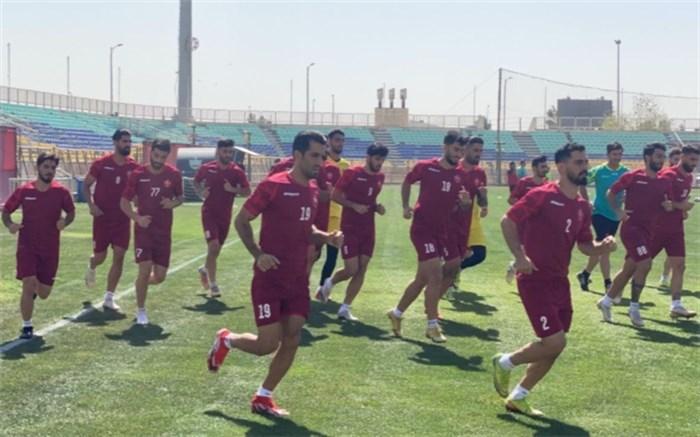 ارسال مدارک بازیکنان پرسپولیس برای صدور روادید سفر به عربستان