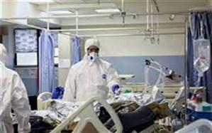 بستری ۴۳۵ بیمارکرونایی در بیمارستانهای گیلان