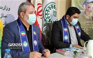 بحریزاده: نسخه تحولی در حوزه پیشتازان محور فعالیتهای سازمان در تشکیلات دانشآموزی است