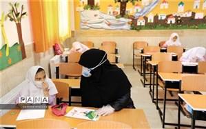 آموزش حضوری دانشآموزان بیش از همیشه ضرورت دارد