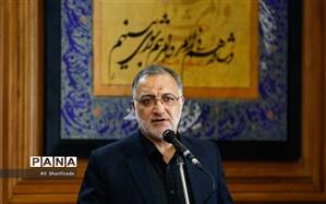 علت غیبت شهردار تهران چه بود؟