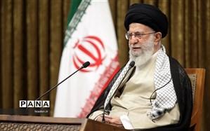 میهمانان کنفرانس بینالمللی وحدت اسلامی با رهبر انقلاب دیدار میکنند