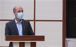 وزیر نیرو: خشکسالی مهرماه در نیم قرن اخیر بیسابقه است