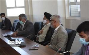 برگزاری شورای آموزش و پرورش شهرستان ابرکوه