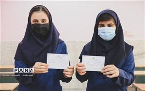 آغاز واکسیناسیون دانشآموزان شهرستان امیدیه