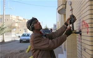 بهرهمندی بیشاز ۸۷ هزار مشترک در سیستان و بلوچستان از گاز شهری