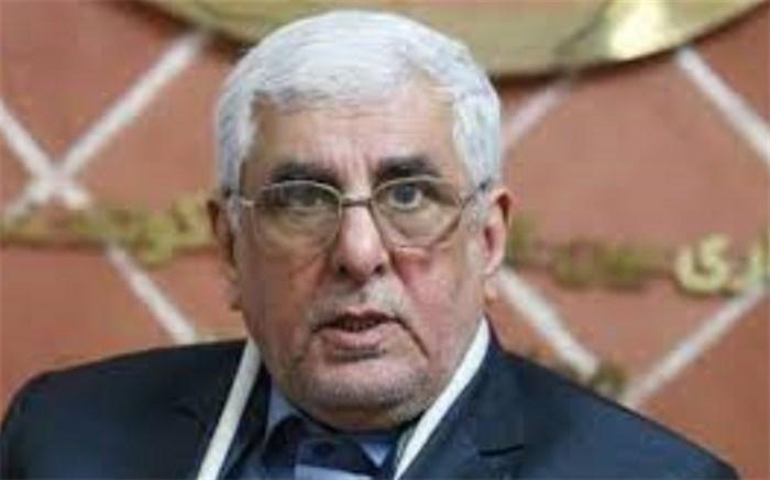 حسن هانیزاده تحلیلگر مسائل بینالملل