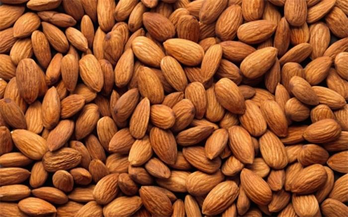 اهمیت مصرف منظم بادام برای سلامتی
