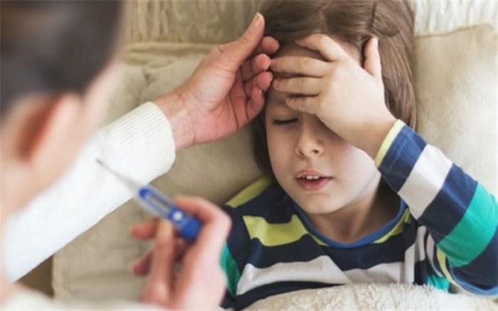 باورهای نادرست درباره تب کودکان