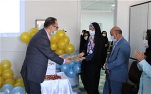 افتتاح کانون یاریگران زندگی  در اسلامشهر