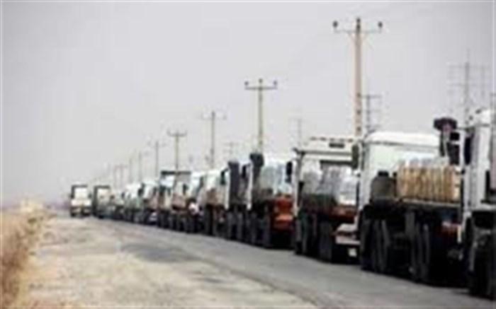 کامیون ایرانی